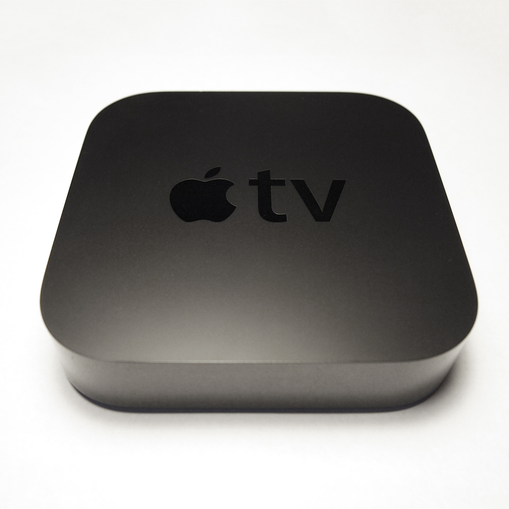 apple airplay for your conference room display roomzilla room reservation system. Black Bedroom Furniture Sets. Home Design Ideas