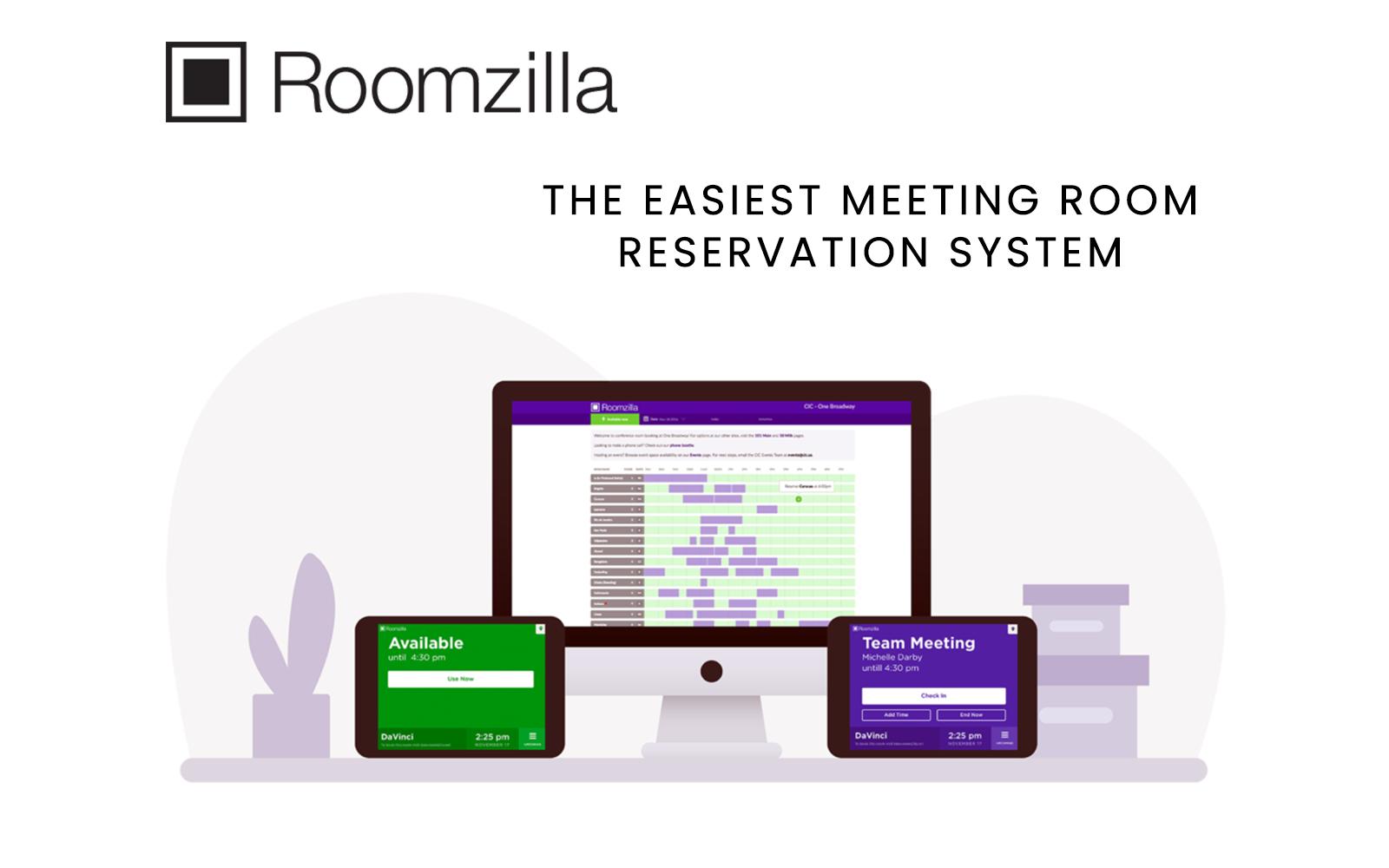 roomzilla story